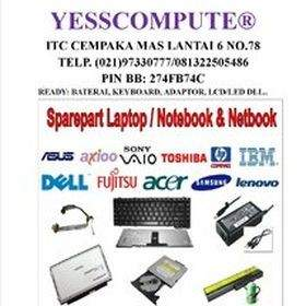 YESSCOMPUTER (Tokopedia)