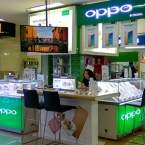 Oppo Store - Poins Square