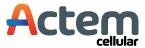 Profil Actem Cellular - Tangcity