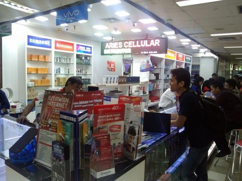 ACS (ARIES CELLULAR SHOP)