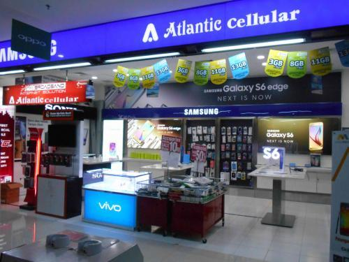 Atlantic Cellular - BEC
