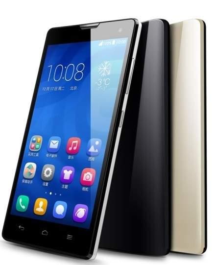Siapa Terbaik di Smartphone Selfie, Sony Xperia C3 vs Huawei Honor 3C