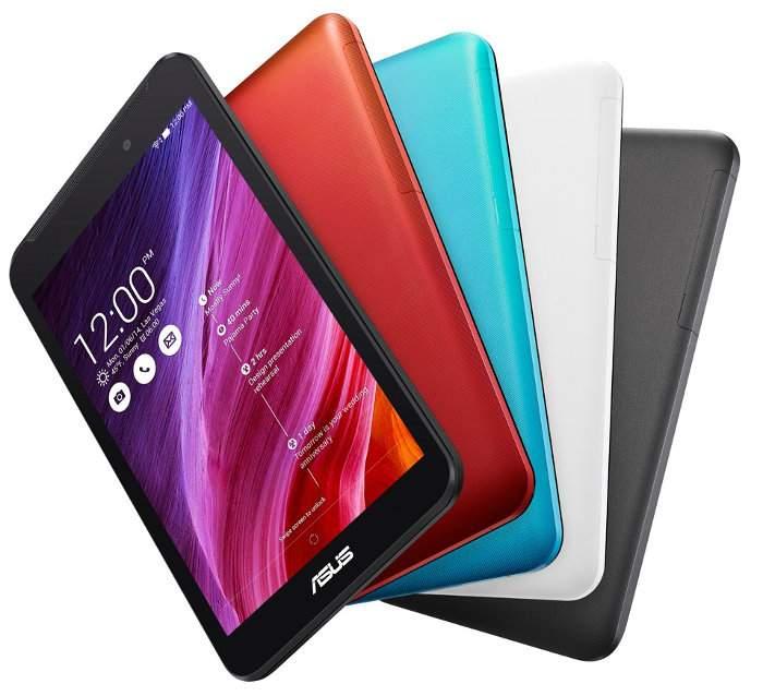 Cicipi Asus Fonepad 7 FE170CG,Tablet Berprosesor Intel Cuma Rp1,5 Juta