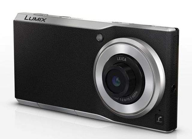 Panasonic DMC-CM1, Kamera Hybrid Berbanderol Rp13 Juta