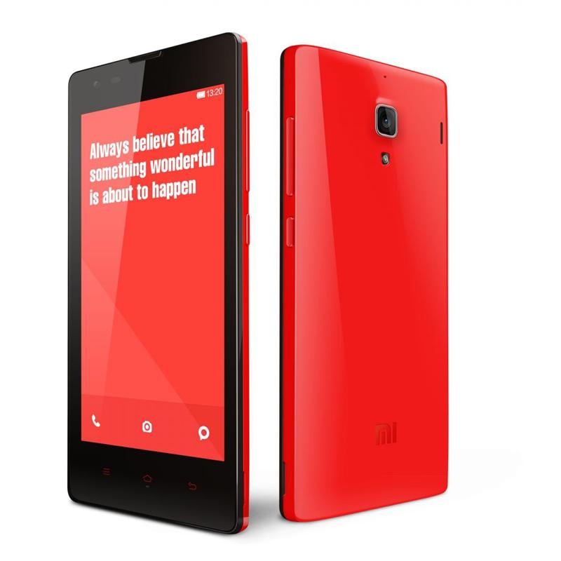 Enam Langkah Buat Tampilan Xiaomi Redmi 1S Makin Menarik