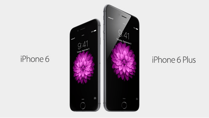 Video Review dan Drop Test iPhone 6 dan iPhone 6 Plus