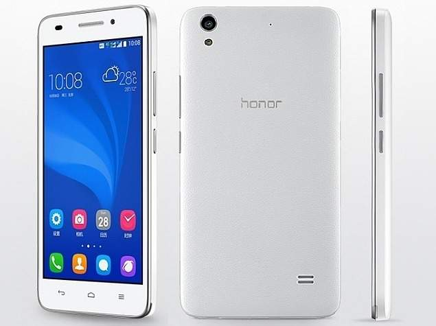 Huawei Luncurkan Honor 4 Play Dengan Kemampuan 4G LTE