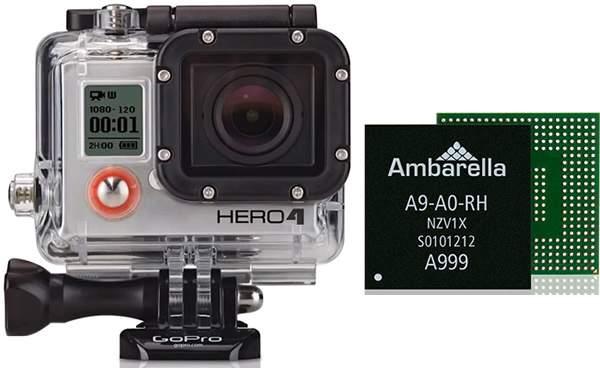 GoPro Resmi Rilis Keluarga HERO4, Ada Yang Dibanderol Rp1,5 Jutaan