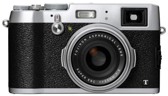 Fujifilm X100T, Kamera Pertama dengan Fitur Electronic Rangefinder