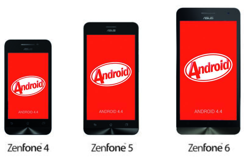 Cek harga seri Zenfone, Hypermart vs Lazada vs Blibli vs Bhineka vs Roxy Mas