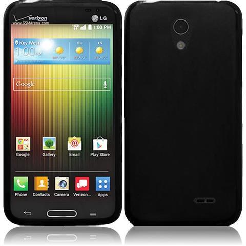 Berselancar dengan CDMA Android Premium LG Lucid