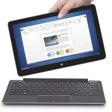 Dell Venue 11 Pro,Lebih Tipis Lebih Bertenaga