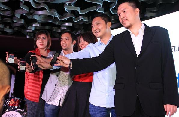 Lenovo Muszik A319, Smartphone Harga Asik untuk Penyuka Musik