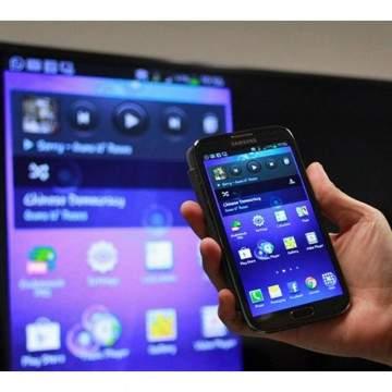 Cara Menghubungkan Hp Android ke TV dengan atau Tanpa Kabel