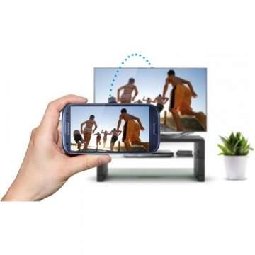 Cara Menyambungkan Hp ke TV dengan atau Tanpa Kabel