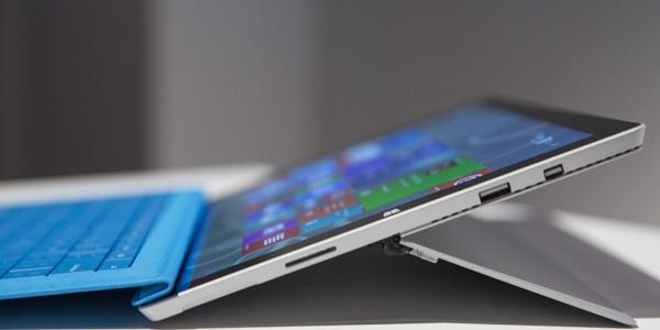 Microsoft Surface Pro 3 Terbaru, Lebih Dari Sebuah Tablet Tapi Bukan Laptop