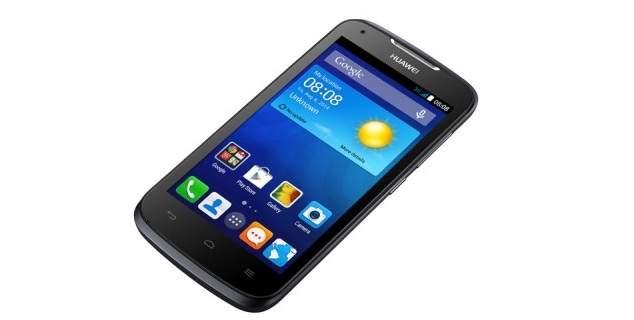 Harga Huawei Ascend Y520, Smartphone Android KitKat Kuat di Baterai