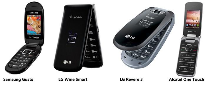 Geliat Ponsel Lipat di Era Smartphone