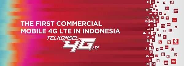 Koneksi 4G LTE Hadir di Indonesia, Dimana Saja Spotnya?
