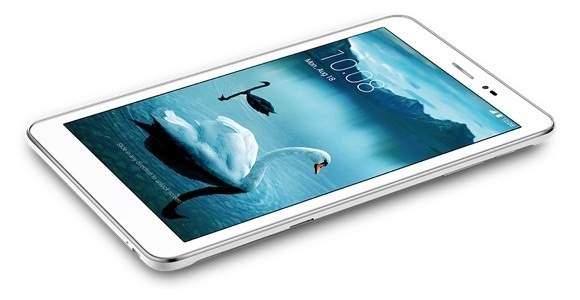 Huawei Honor T1, Tablet Elegan Berharga Miring