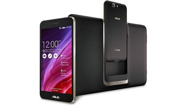 Asus PadFone S: Mau Tablet Mau Smartphone, Terserah Anda