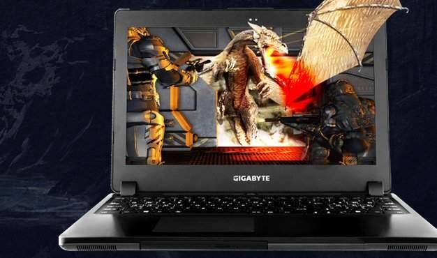 Inilah Daftar Gaming Laptop Terbaik 2014