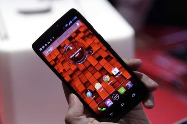 "Droid Turbo, Smartphone ""Bandel"" Besutan Motorola"