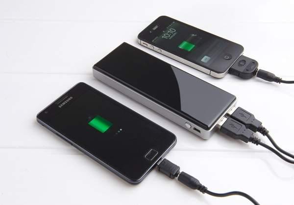 Jajaran Smartphone dengan Baterai Berkapasitas Besar