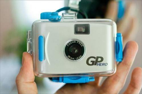 GoPro Hero 35mm