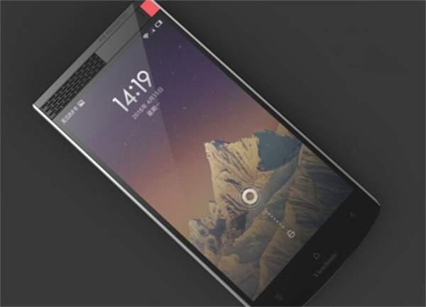 Sensor Iris Mata untuk Unlock Ponsel? Baru Viewsonic V55 yang Bisa