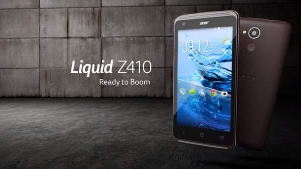 Liquid Z410, Didukung Prosesor 64 bit Harga Murah
