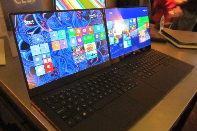 Dell XPS 13, Notebook 13 Inci Awet di Baterai