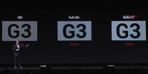 Bingung dengan Istilah qHD, Quad HD, dan 4K Ultra HD? Ini Dia Jawabannya
