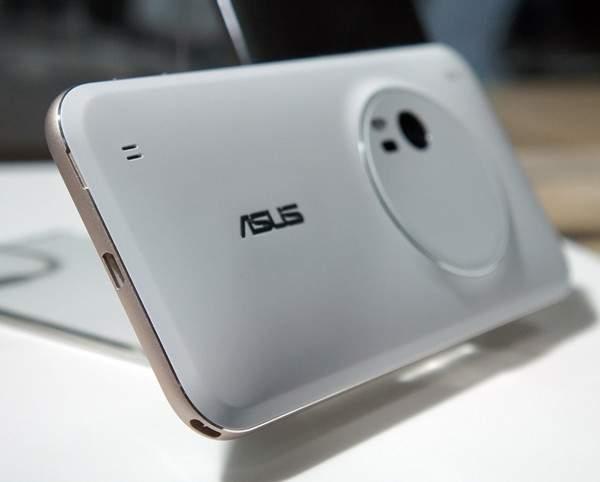 Asus Zenfone ZOOM, Smartphone dengan Laser Auto Fokus dan Foto Makro