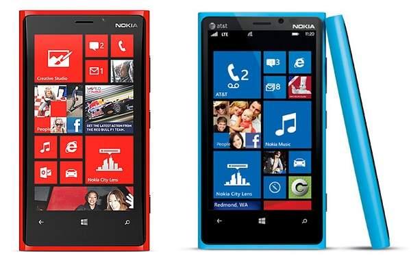 Lima Windows Phone yang Beredar di Pasar Tanah Air