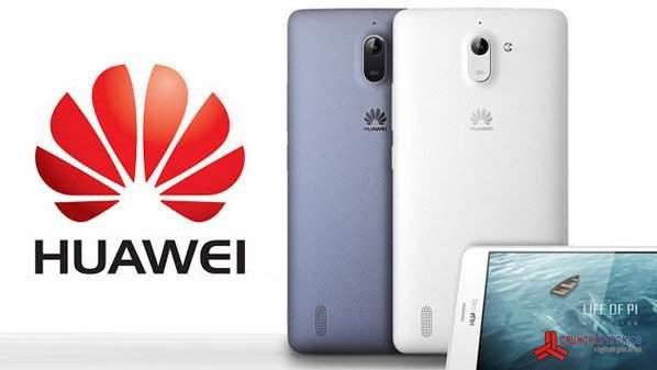 Huawei G628, Smartphone Octa Core 64-bit Harga Murah