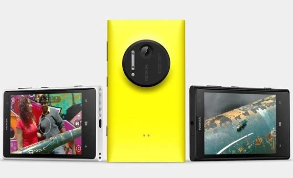Empat Smartphone dengan Kamera Canggih