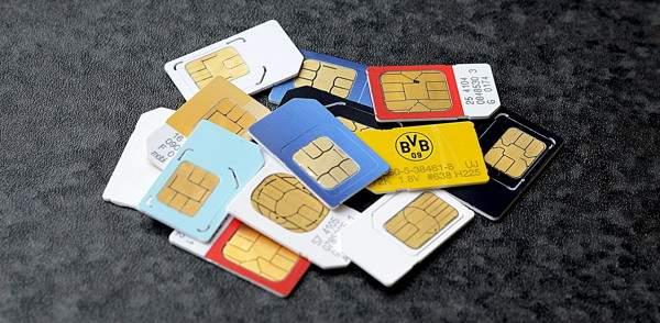 Mengenal Jenis-jenis SIM Card Handphone