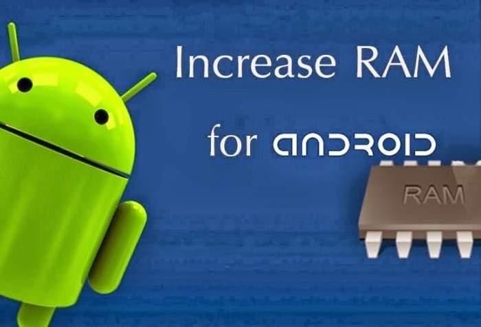 ... RAM perangkat Anda. Itu sebabnya, untuk memaksimalkan kapasitas RAM