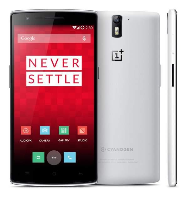 Buruan Lazada Buka Pre Order OnePlus One, ZTE Blade V5 dan Jual Ponsel Octa Core Cuma Rp1,3 JutaHari ini.