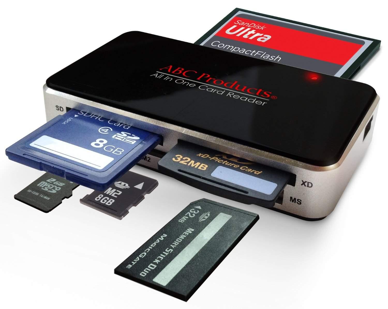 Memori Card/MMC Anda Rusak? Berikut Ini Cara Memperbaikinya