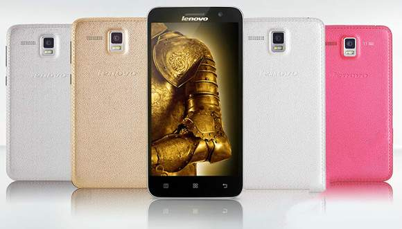 Bocoran Lenovo Golden Warrior Note 8