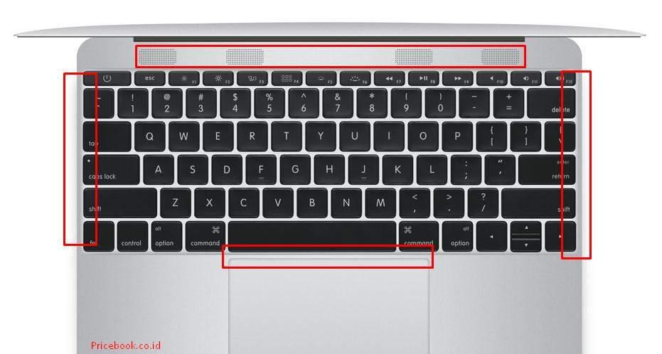 MacBook 12 Inci Tertipis Hadir Akhir Maret 2015