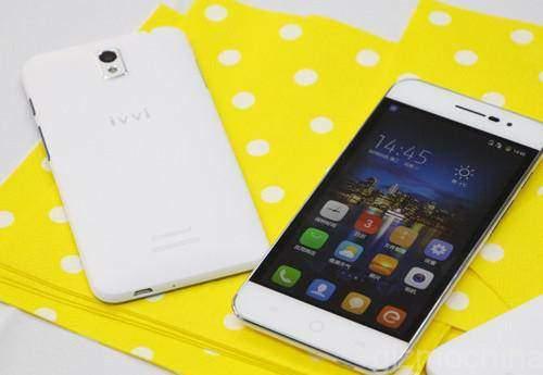 Smartphone Ini Lebih Tipis dari Oppo R5 dan Vivo X5 Max