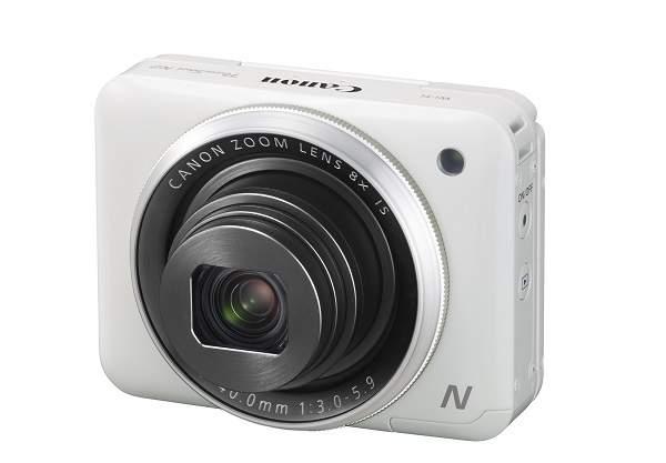 Canon PowerShot N2, Kamera Trendi untuk Pecinta Foto Selfie