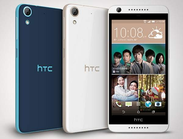 HTC Desire 626, Siap Saingi Moto G