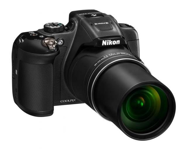 Inilah Kamera Super Zoom Terbaru dari Nikon