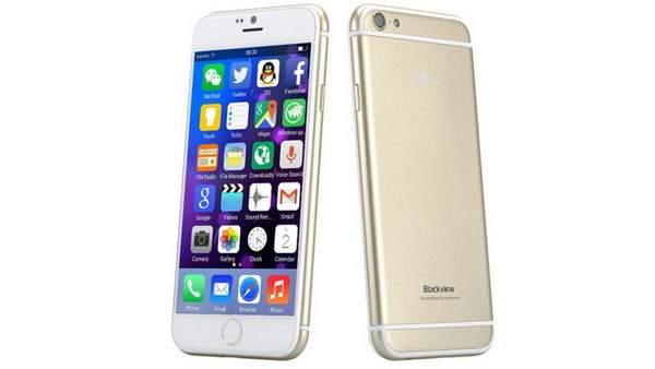 Blackview Ultra A6 merupakan perangkat kloningan atau replika dari iPhone  6. Mulai bentuk dan desain yang diusungnya memang terlihat mirip dengan  produk ... 36a3bf4b8c