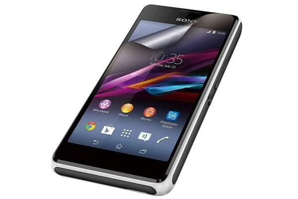 Sony Xperia E1 II Lebih Menawan