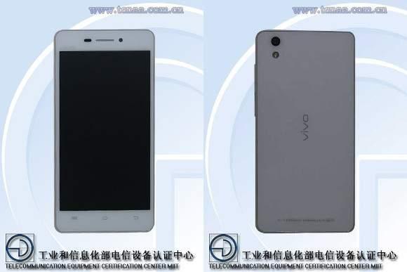 Vivo Y929, Vivo Smartphone Frame Metal dengan Chipset Snapdragon